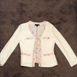 St John Size 4 jacket